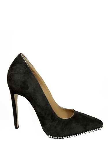 Nemesis Shoes Ayakkabı Haki